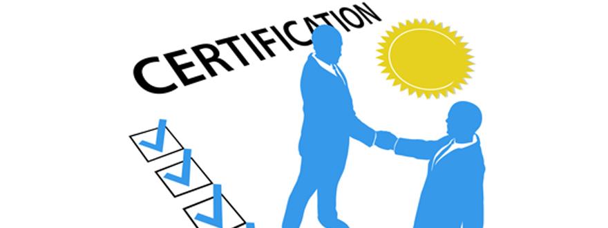 Audit Une Voie Pour La Certification ISO